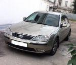 Форд Мондео продается
